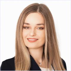 Anastasia Kravchuck